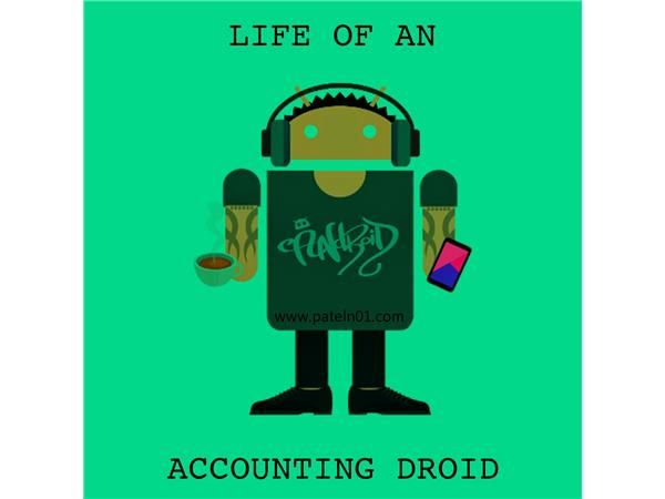 Life of an Accounting Droid Episode 69 Incremental Cost