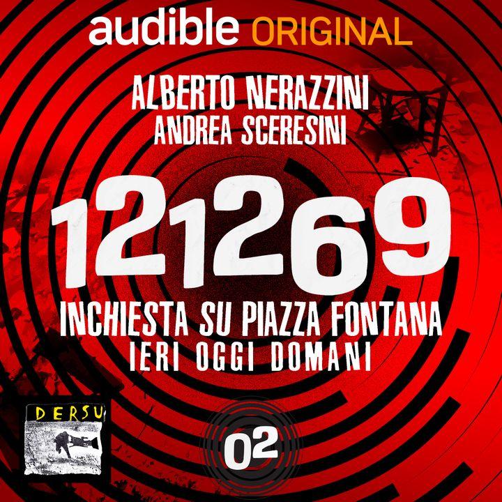 121269. Una lettera in carcere - Alberto Nerazzini