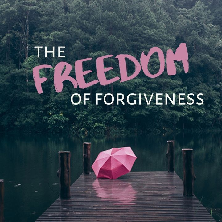 The Freedom of Forgiveness with strings and piano