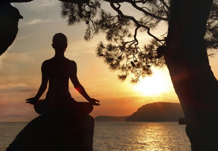 Meditation on Trusting your Intuition
