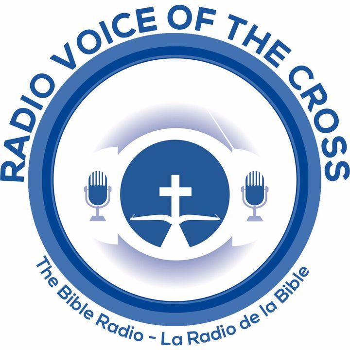 Radio Voice of the Cross (RVC) Podcast
