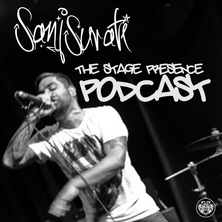 The Stage Presence Podcast - Episode 2: Confidence Onstage