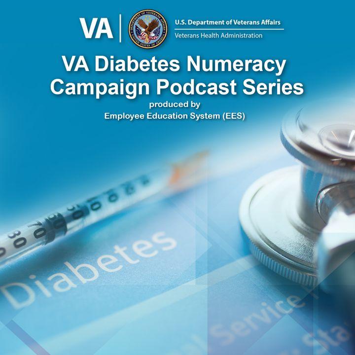 VA Diabetes Numeracy Campaign Series