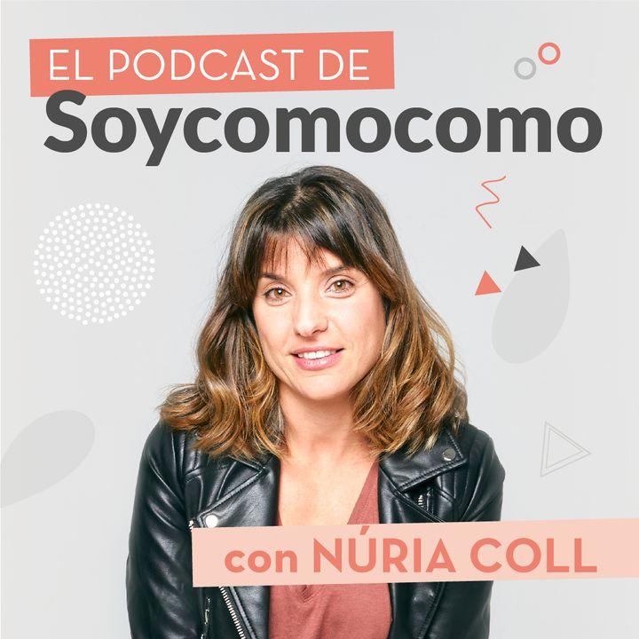 Episodio 9 · ¿Cómo evitar los tóxicos más nocivos en los productos de cosmética? con Nina Benito