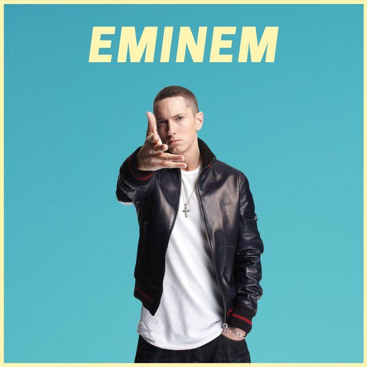 #90 - Il Marketing di Eminem
