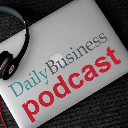 Episode 1 - with Craig Alexander Rattray