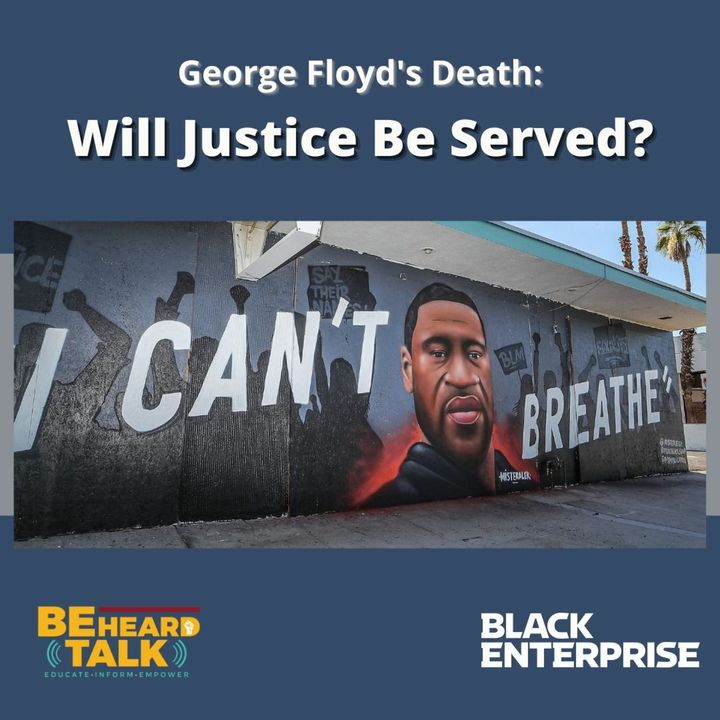 George Floyd's Death: Will Justice Be Served? | The Legacy of DMX