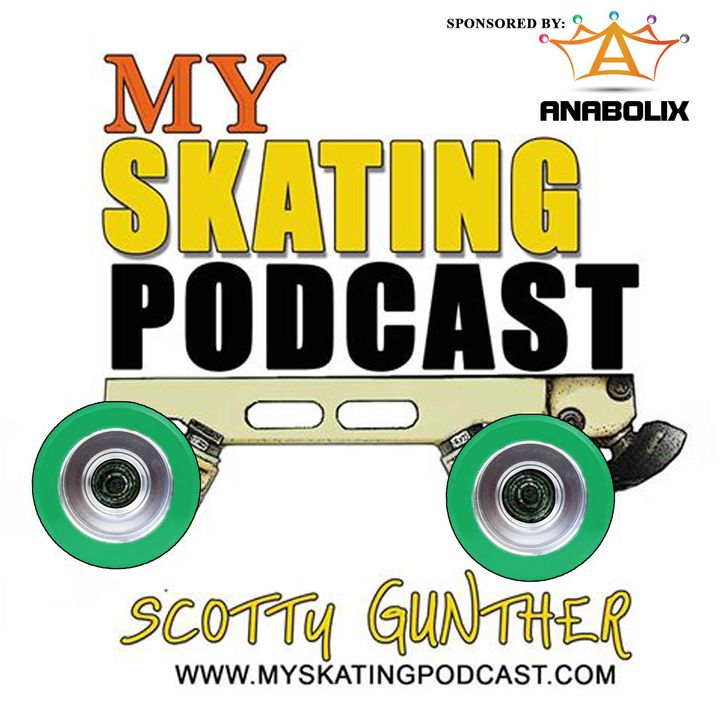 My Skating Podcast