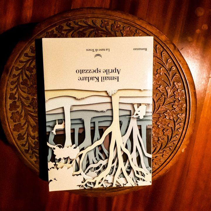 """Libri: """"Aprile spezzato"""" di Ismail Kadare (Albania)"""
