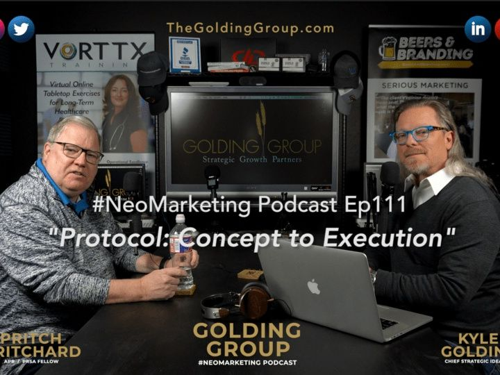 Protocol: Purpose, Concept & Execution