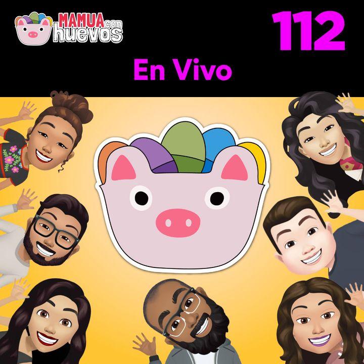En Vivo - MCH #112