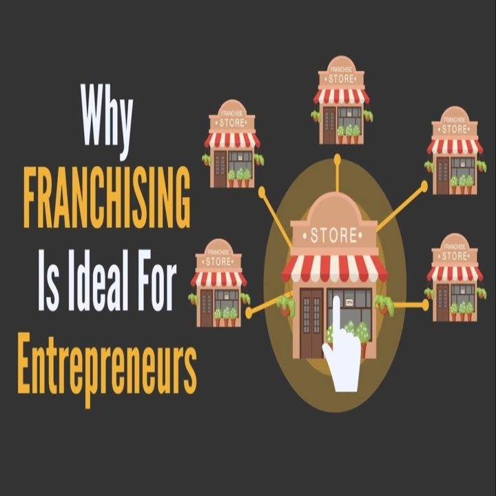 Why Franchising Is Ideal For Entrepreneurs