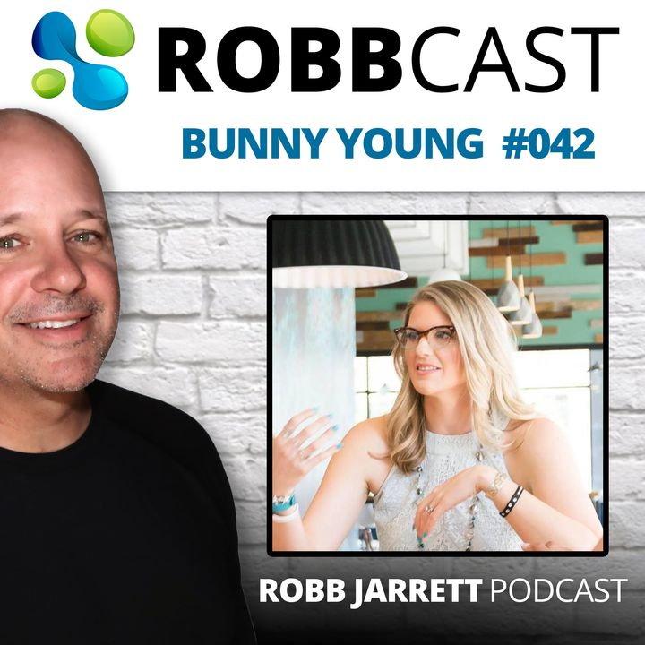 E:042 Bunny Young | Entrepreneurship, Startups and the Impact of Work-Life Alignment