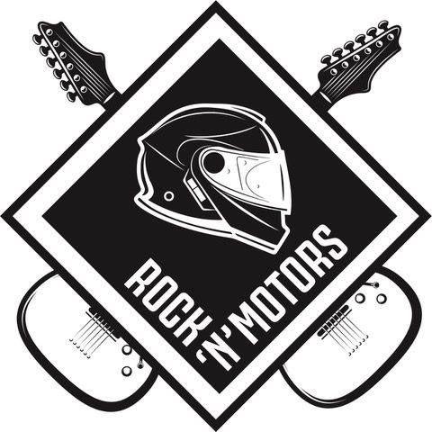 Rock 'N' Motors 05.08.2021 Speciale Valentino Rossi