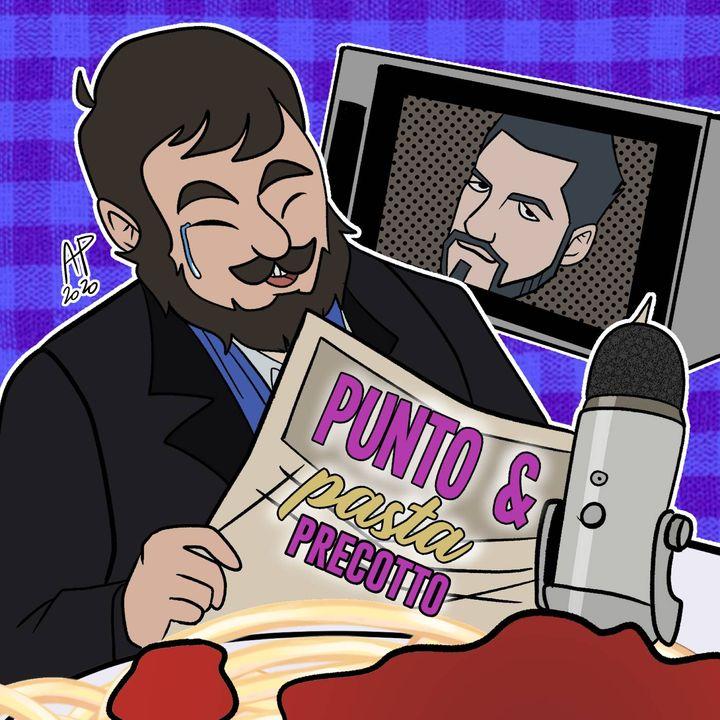 "Punto&Pasta PRECOTTO #4 - ""É TORNATA MARA"""