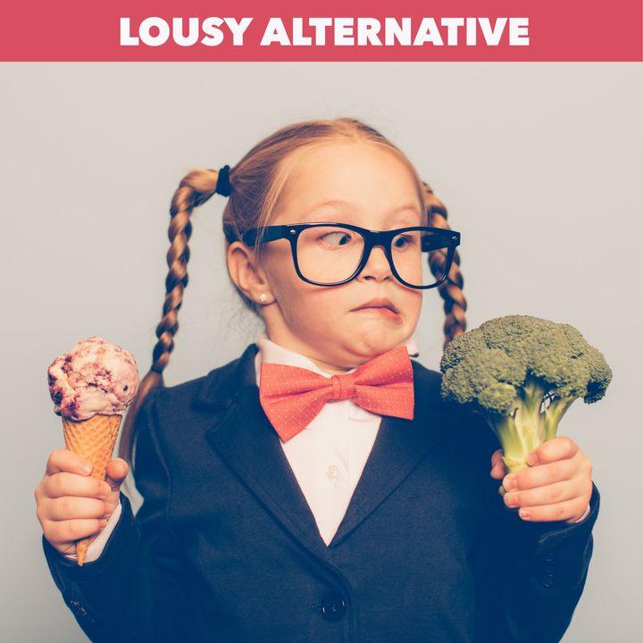 Needless Alternatives