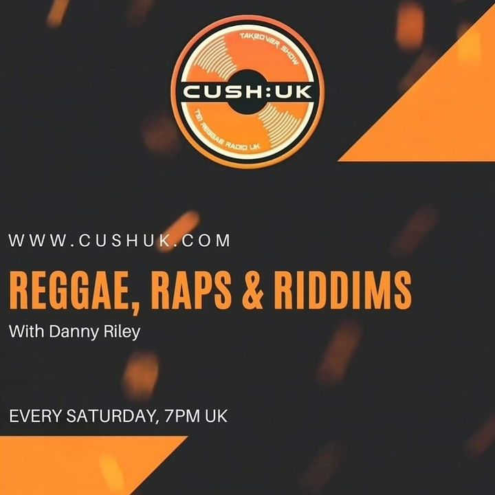 The Cush:UK Takeover Show - EP.196 - The RRR Show