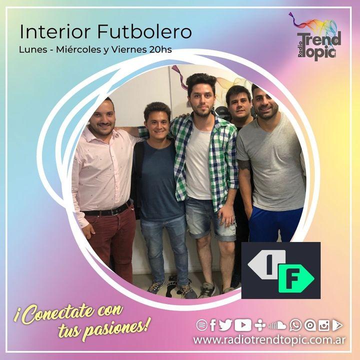 Interior Futbolero T03 - P19