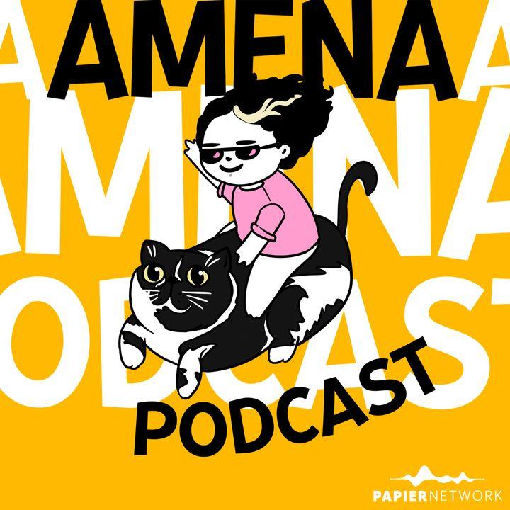 Amena Podcast