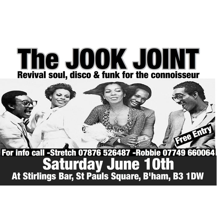 The JOOK JOINT