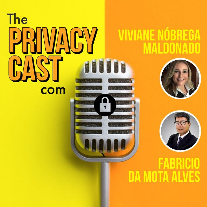 The Privacy Cast: Tudo Sobre LGPD e GDPR