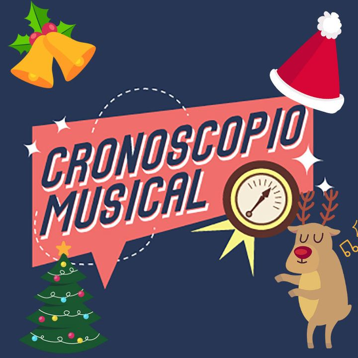 Navidad Cronoscopica