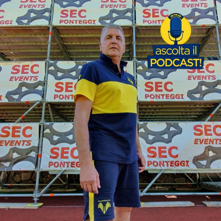 Salotto Gialloblù | Gino Serpelloni (SEC) | 4 febbraio 2021