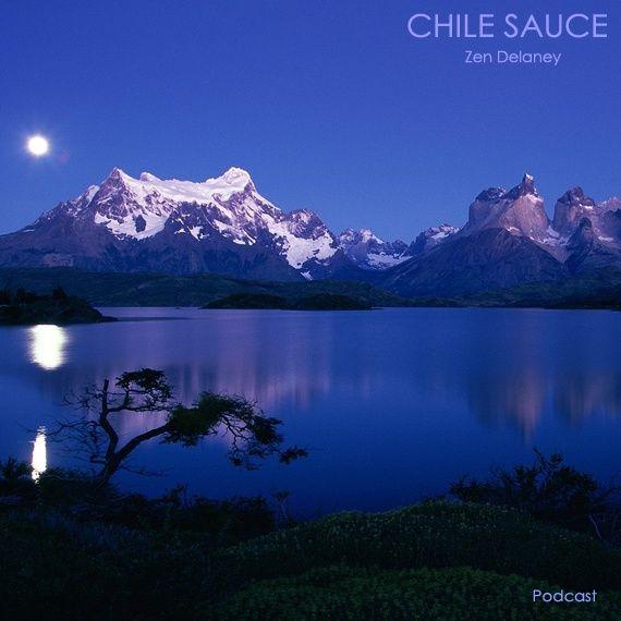 Chile Sauce with Zen Delaney on Lingo Radio  Monday-2020-03-23