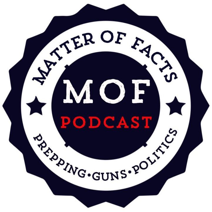 Matter of Facts Podcast: Joining Prepper Broadcasting Network