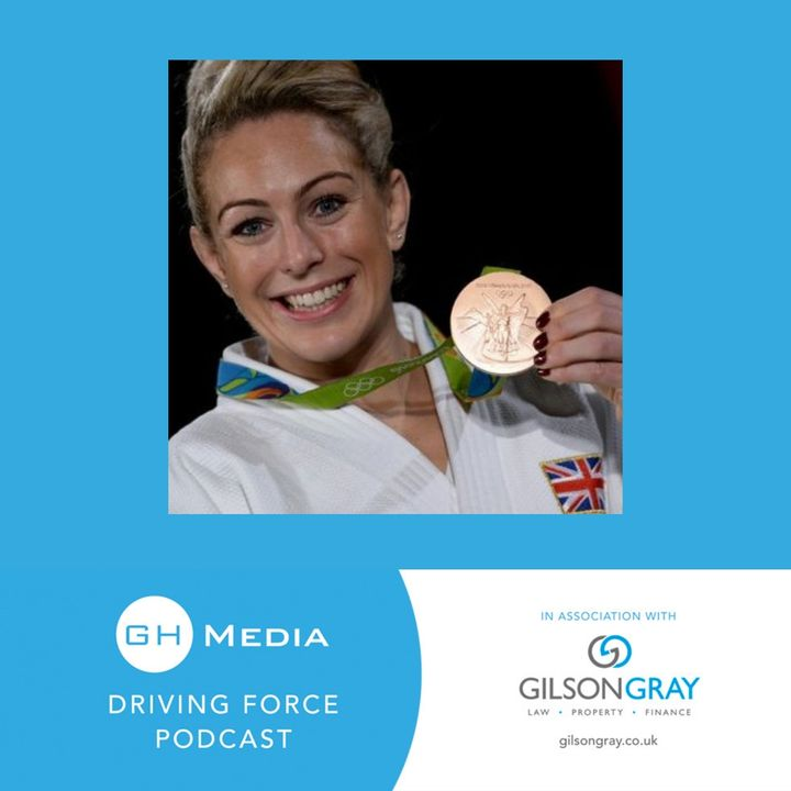 GH Media Driving Force Podcast - Episode 28