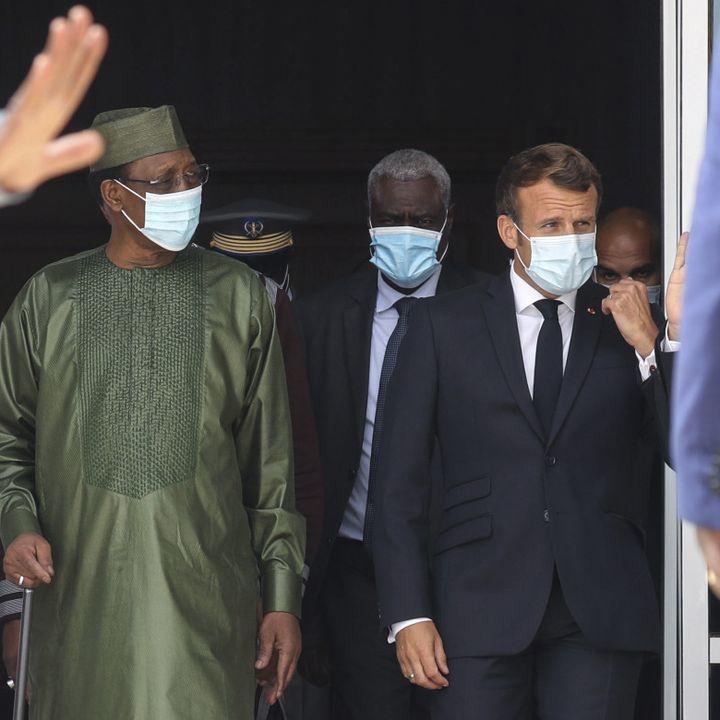 Sahel ad alta tensione ma la politica italiana non c'è