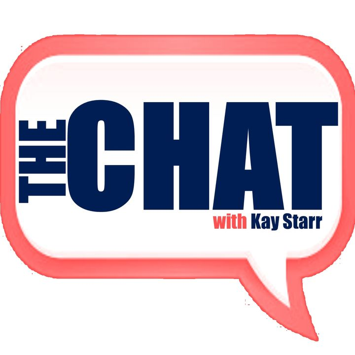 The Chat With Kay Starr