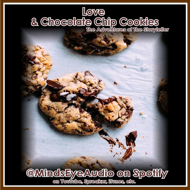 Love and Chocolate Chip Cookies   Adventures of The Storyteller EP9