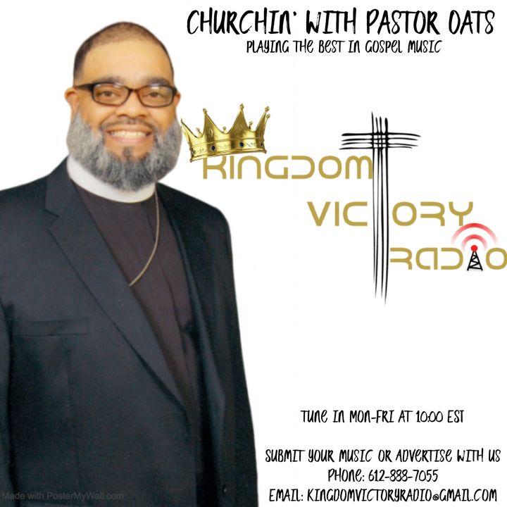 """Churchin"" with Pastor Oats"