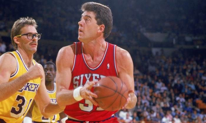 Basket, è morto Mark McNamara: campione Nba e Chewbecca in Star Wars