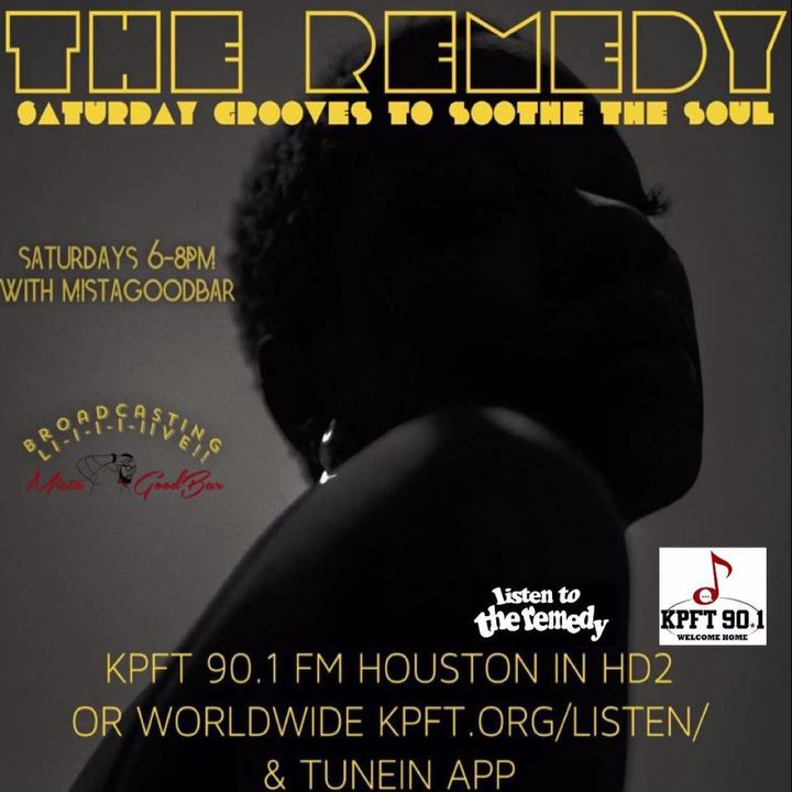 The Remedy Ep 183 December 12th, 2020