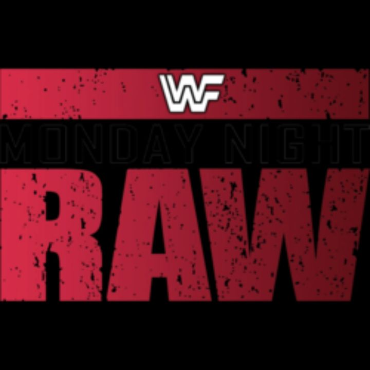 ENTHUSIASTIC REVIEWS #134: WWF Monday Night Raw 2-27-1995 Watch-Along