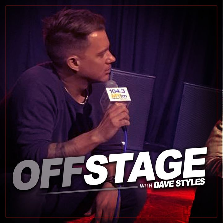 Ryan Tedder talks dealing with fame, OneRepublic, and more!