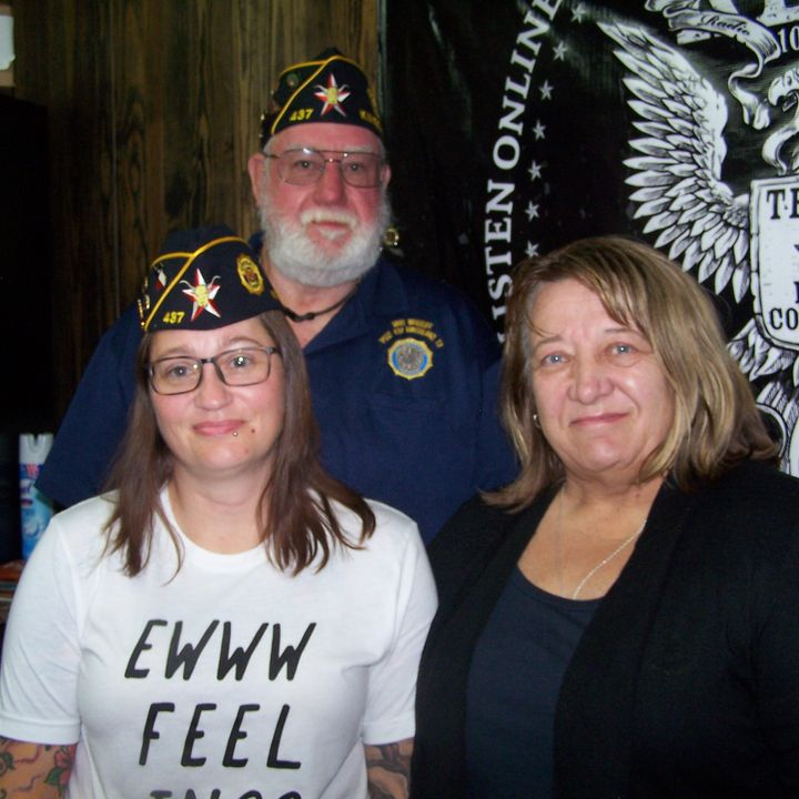 American Legion honors veterans