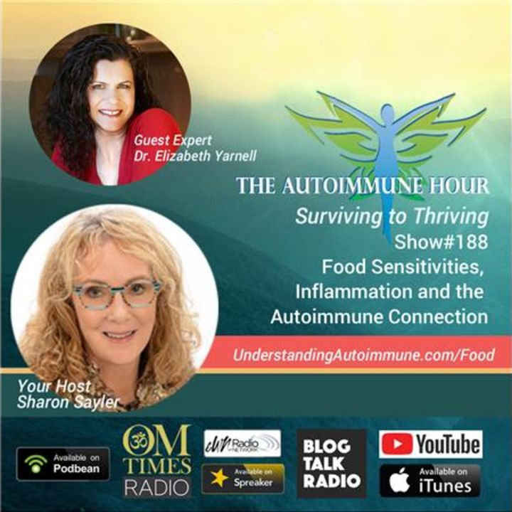 Food Sensitivities, Inflammation, and the Autoimmune Connection