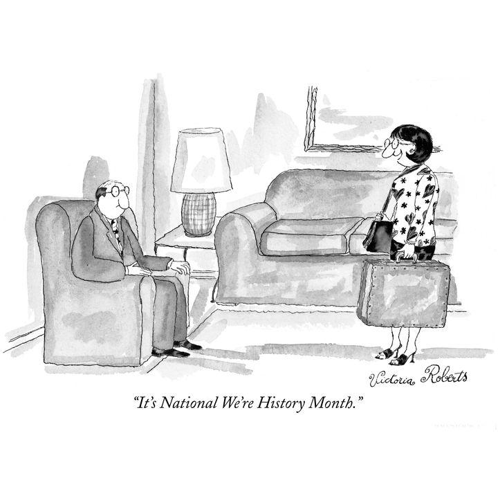 The Cartoon Pad w/ guest Victoria Roberts