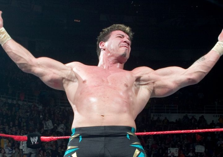 What If Eddie Guerrero Never Passed Away in 2005?