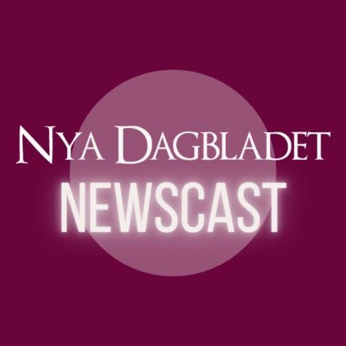 Veckans nyhetssvep fredag 23 april 2021