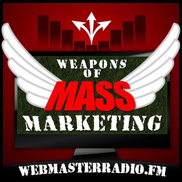 Weapons of Mass Marketing