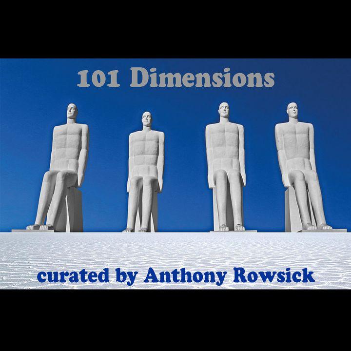 101 Dimensions - June 2020