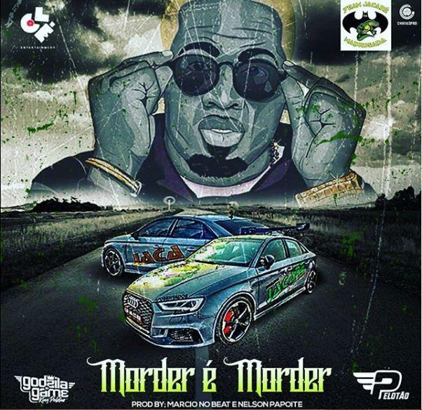 Godzila Do Game - Morder É Morder (Afro House) DOWNLOAD MP3