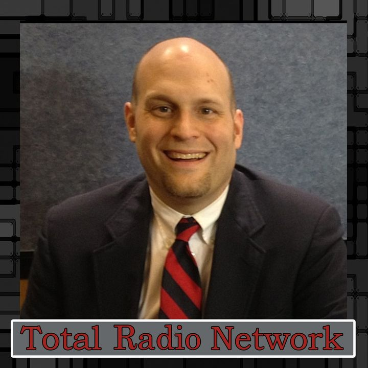 Total Radio Network - Total Celebrity Hr