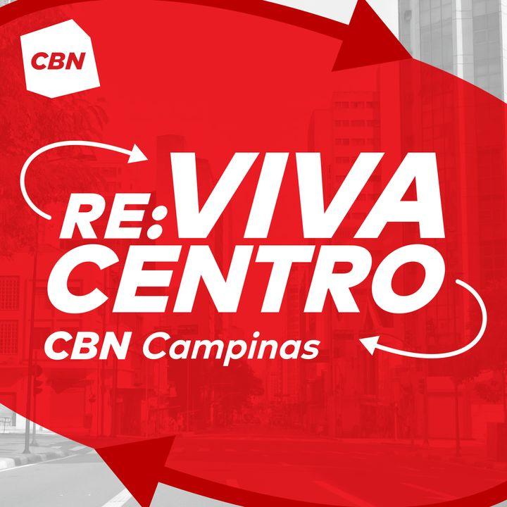 Reviva Centro Campinas