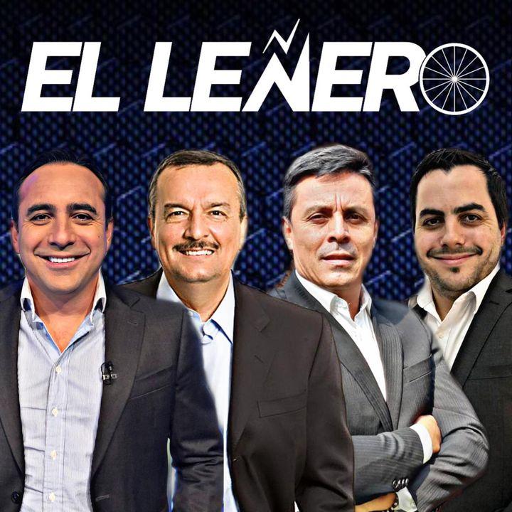El Leñero - 2da. Temporada - Capítulo 02