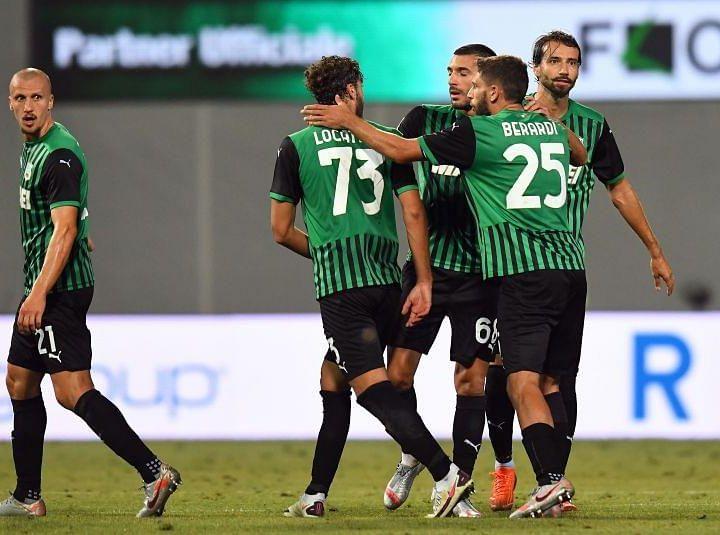 How far can Sassuolo go this season? - Episode 80